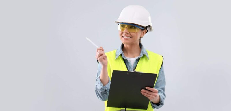 Why a career in health and safety?