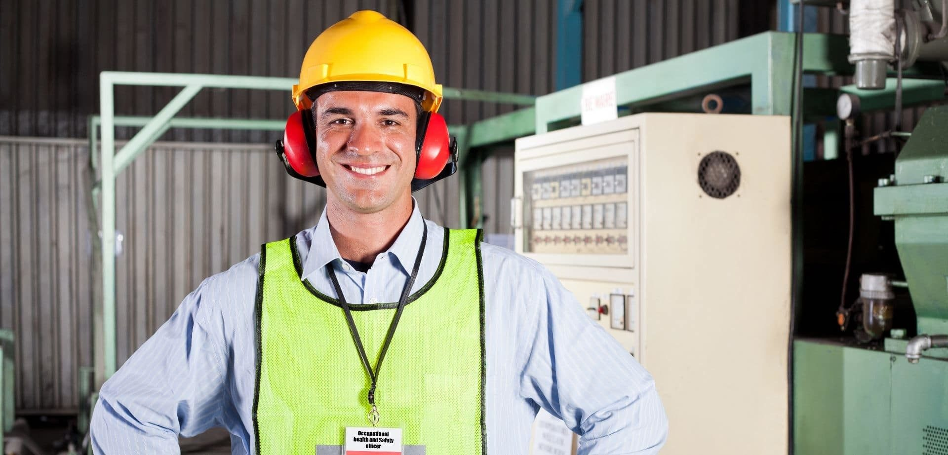 Health and Safety job role