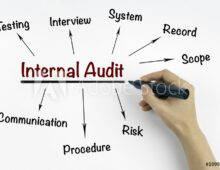 18001 internal auditor training