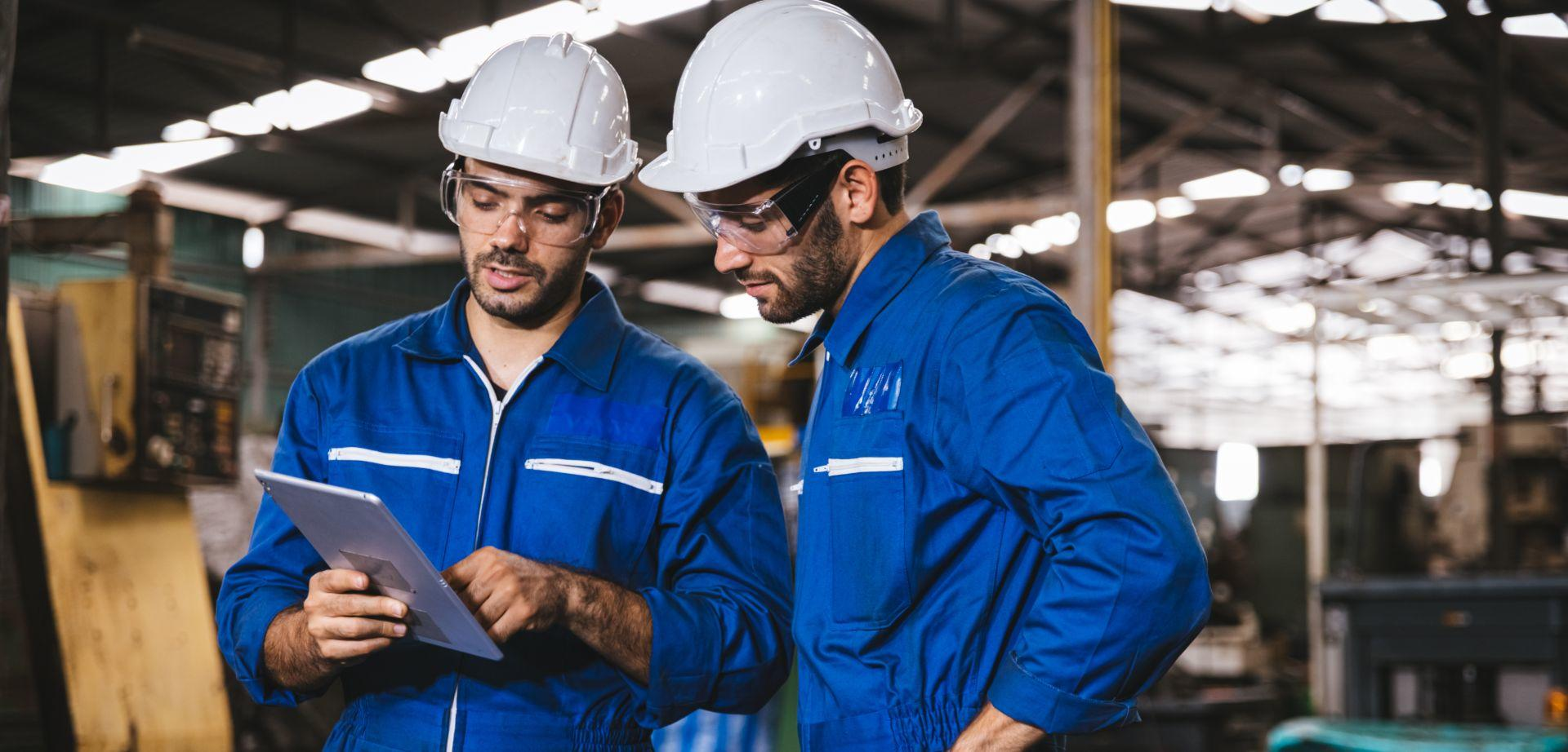 2 new NEBOSH classroom courses available!