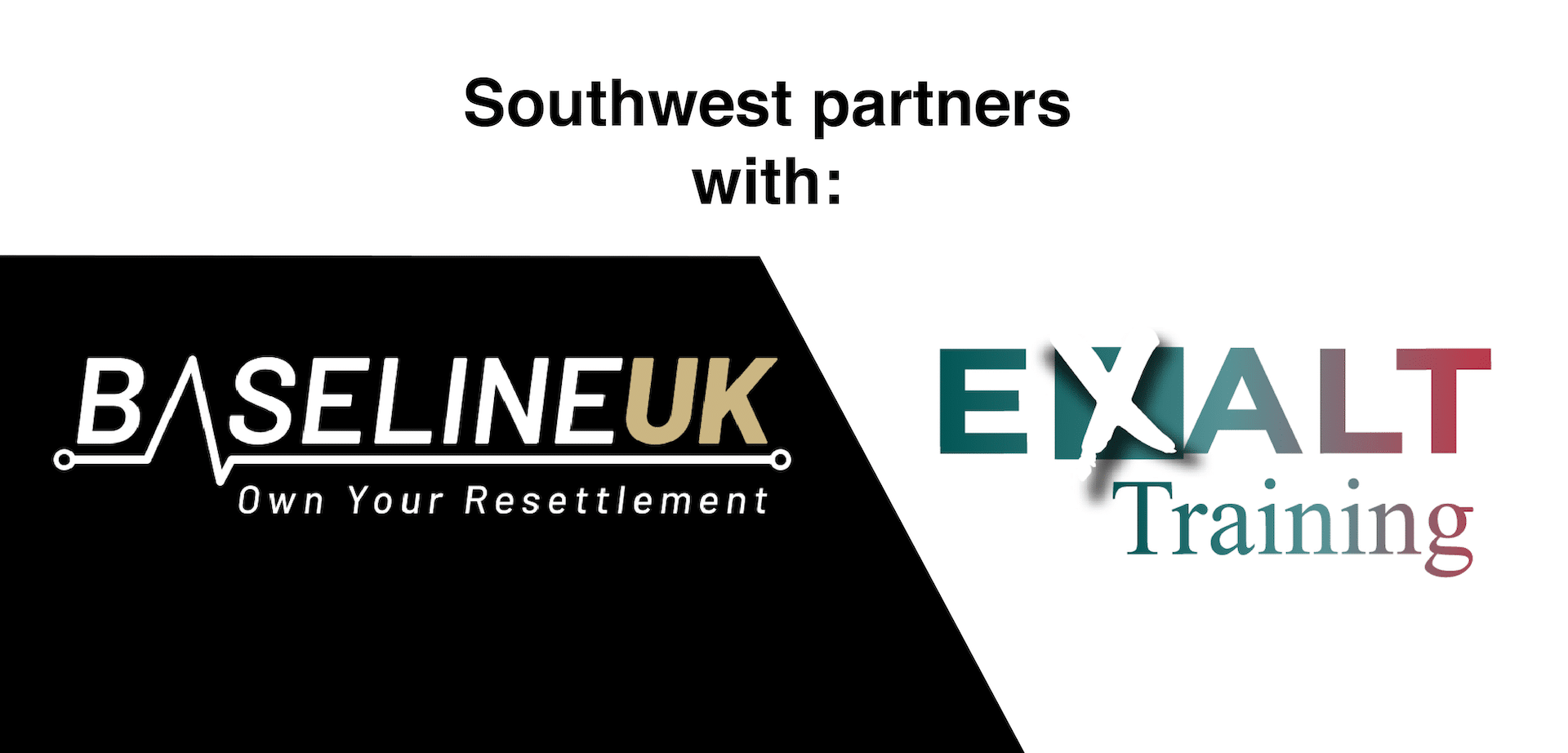 Southwest partners with BaselineUk and Exalt Training
