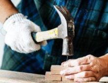 crafts and tools image for south west online learning