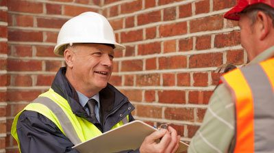 Health and safety consultant
